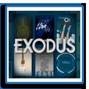 Sección Exodus Addon Kodi