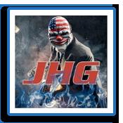 Sección JHG MASTER Addon Kodi