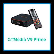 Decodificador GTmedia v9Prime